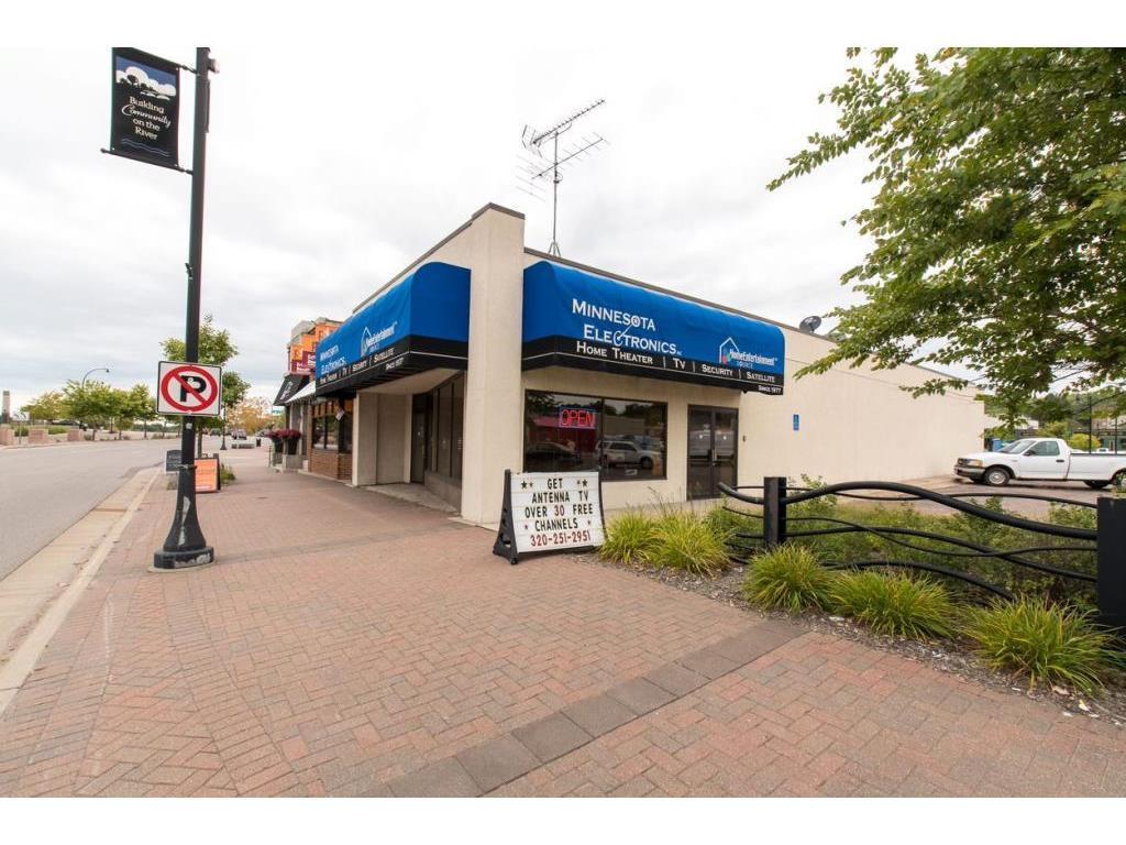 20 N Benton Drive, Sauk Rapids, MN 56379 | MLS: 5003839 | Edina Realty