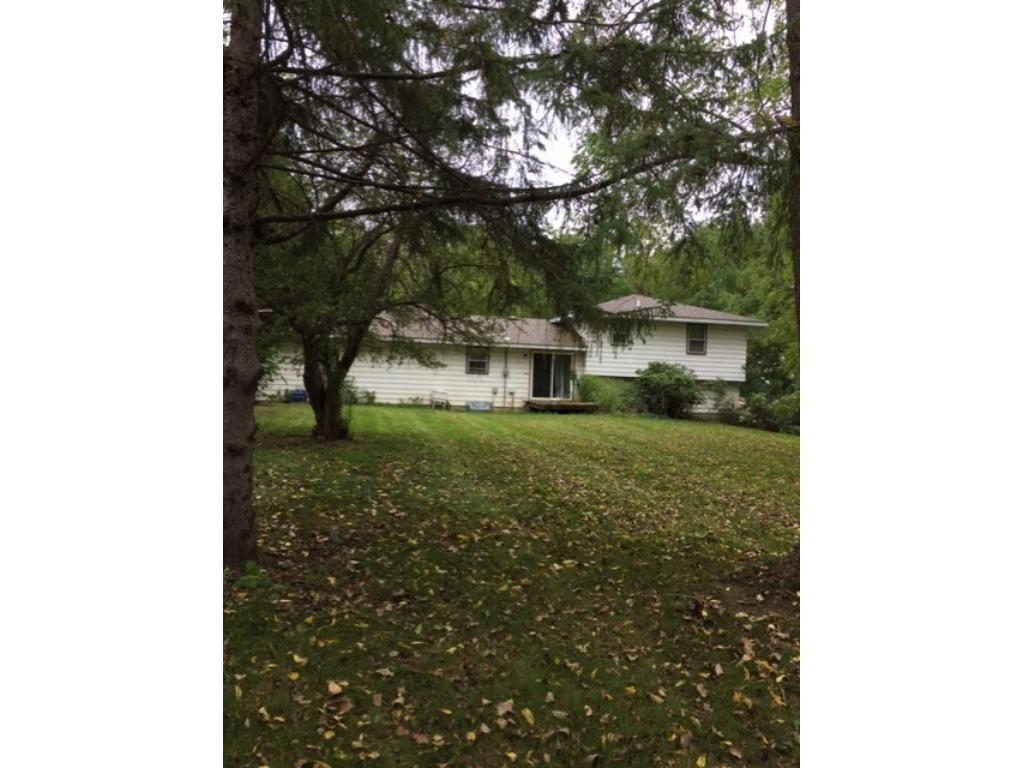 Great property, needs TLC,  Newer roof, steel sided.  Lots of hardwood floors. Great home to bring the fixer up person who wants to live in the country.Price to sell quick.