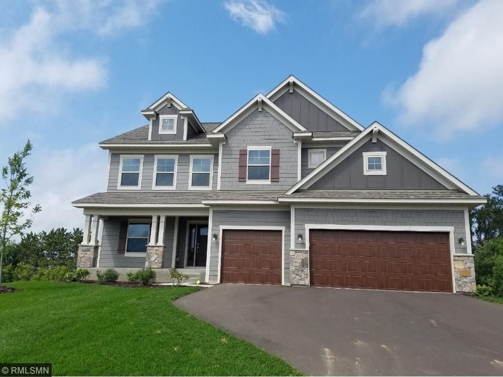 2003 highland circle hudson wi 54016 mls 4830140 for Wi home builders