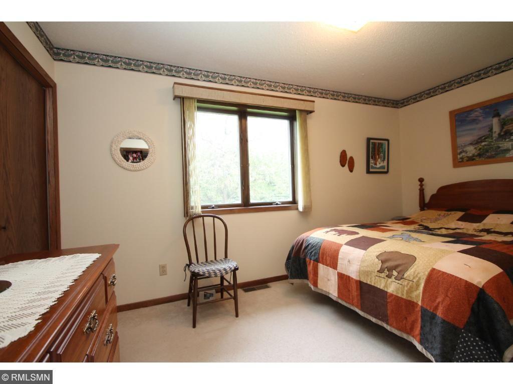 2nd of 3 main floor bedrooms.