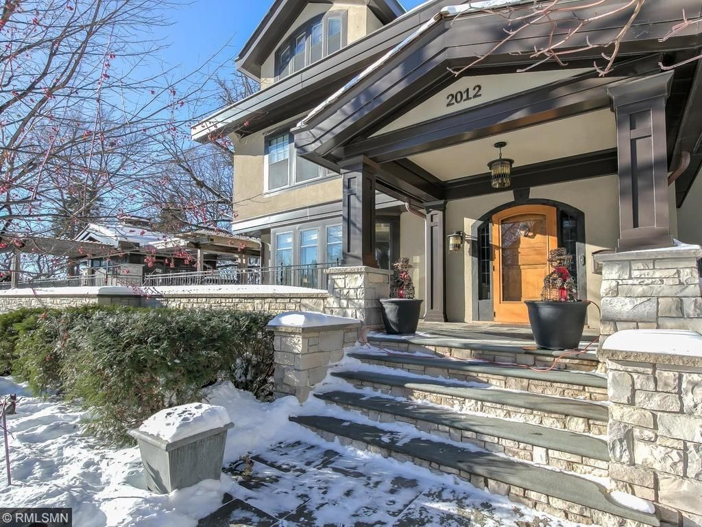Minneapolis Homes For Sale Edina Realty