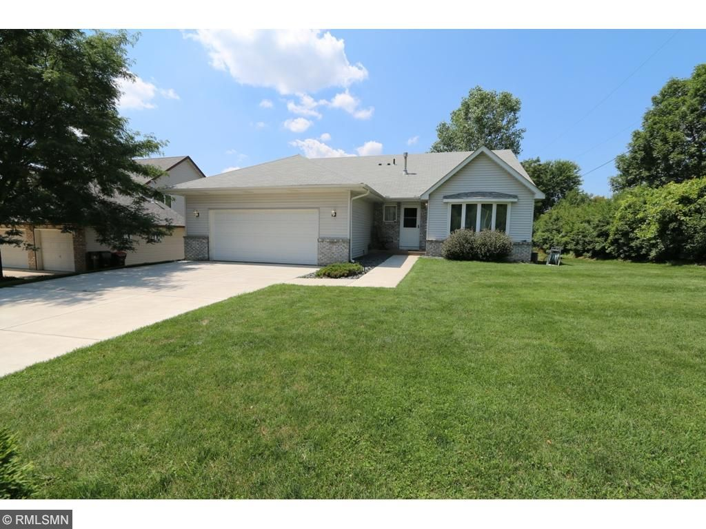 Homes For Sale Maplewood Mn