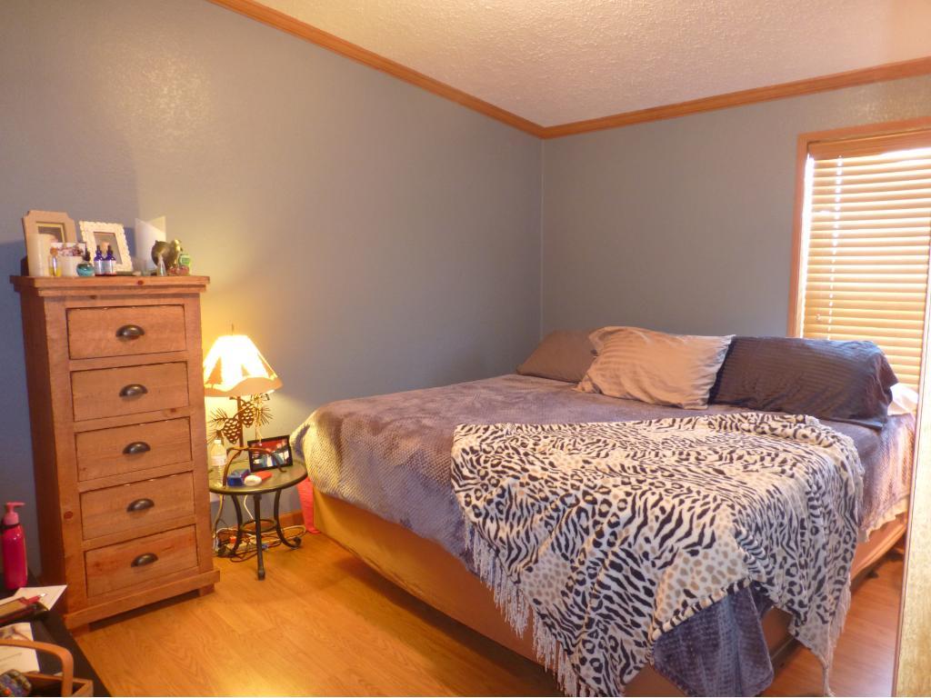 2nd Bedroom Has Walk-in Closet