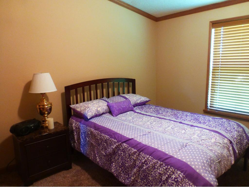 3rd Bedroom Has Walk-in Closet