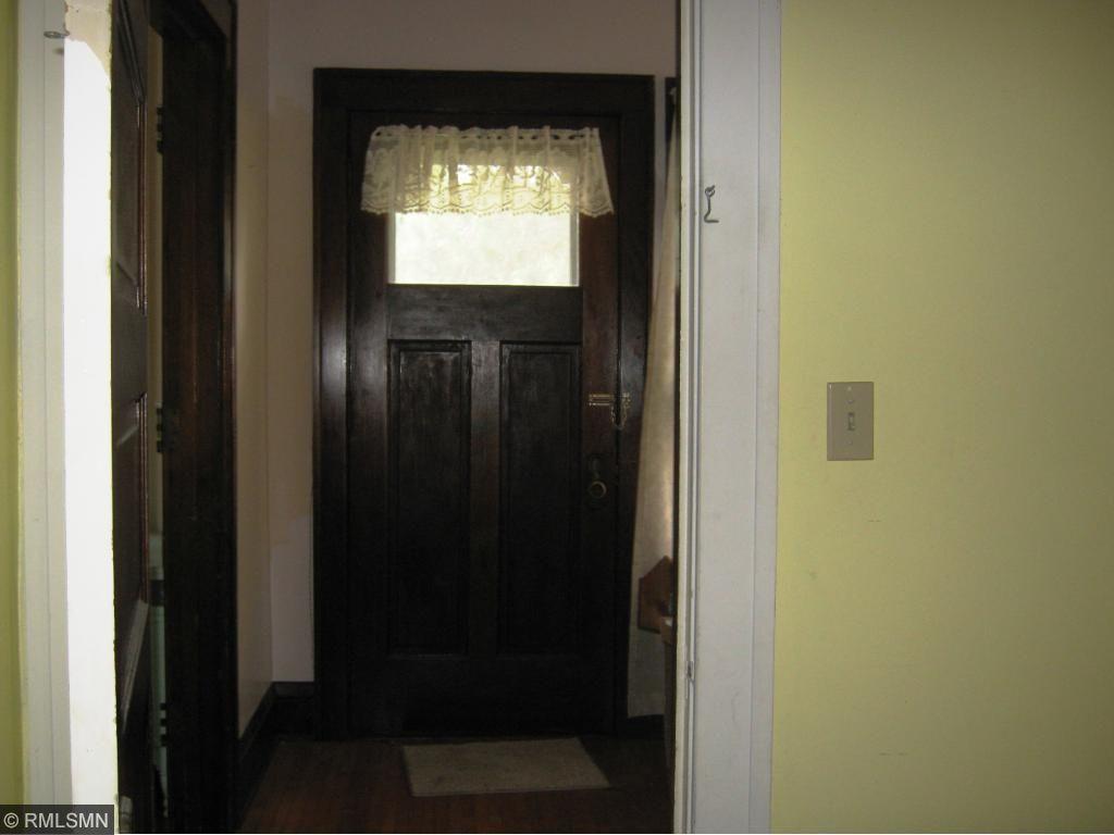 Original craftsman doors though out