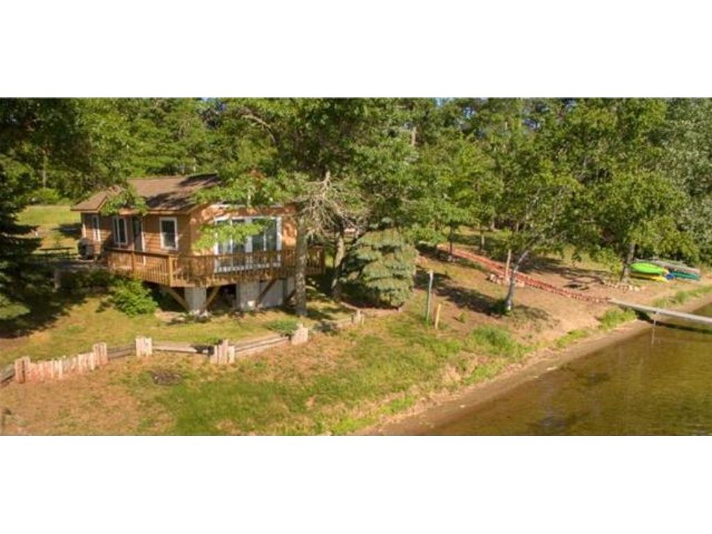 Lake Homes For Sale Brainerd Mn