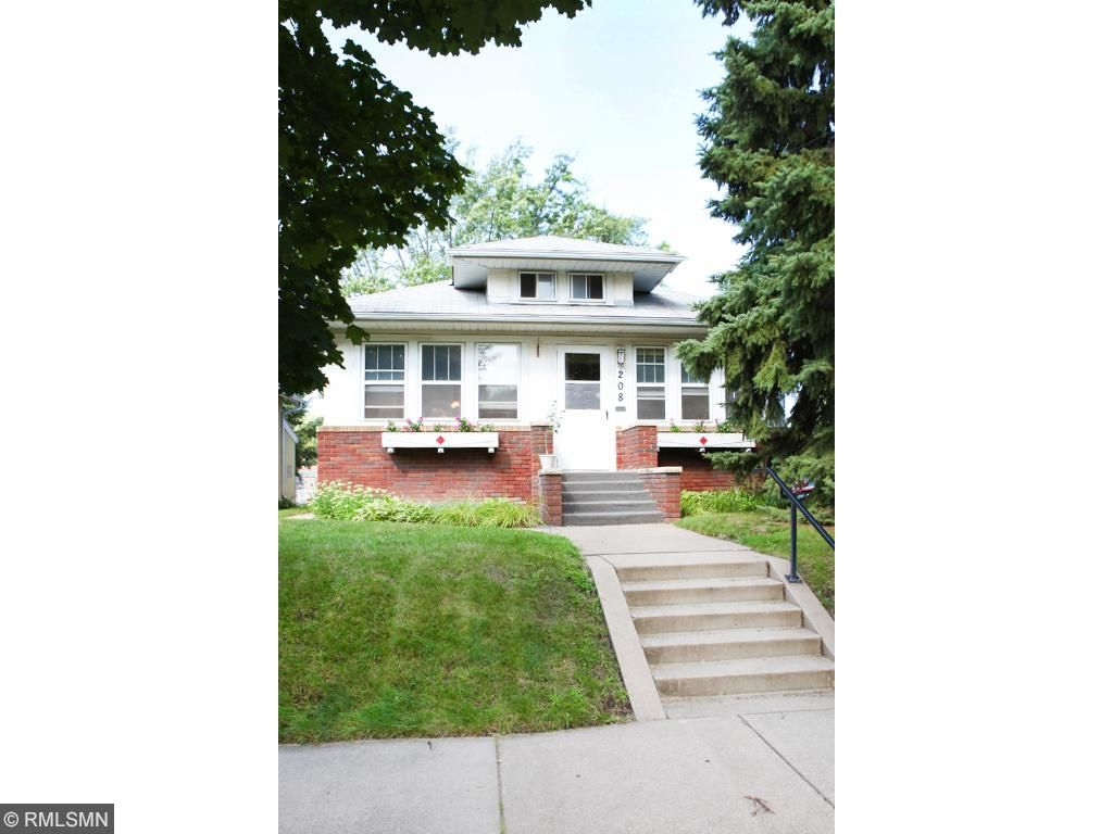 Amazing Brick and Stucco home in South St. Paul!  This home has loads of character! A must see!