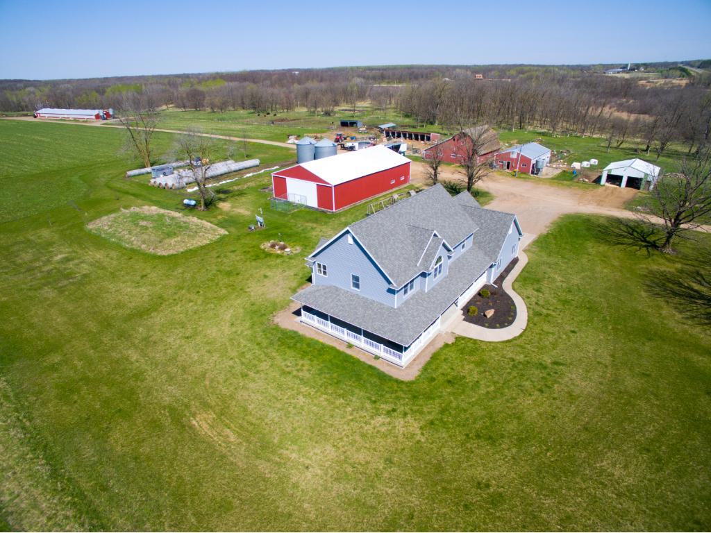 Little Falls Homes For Sale Mn