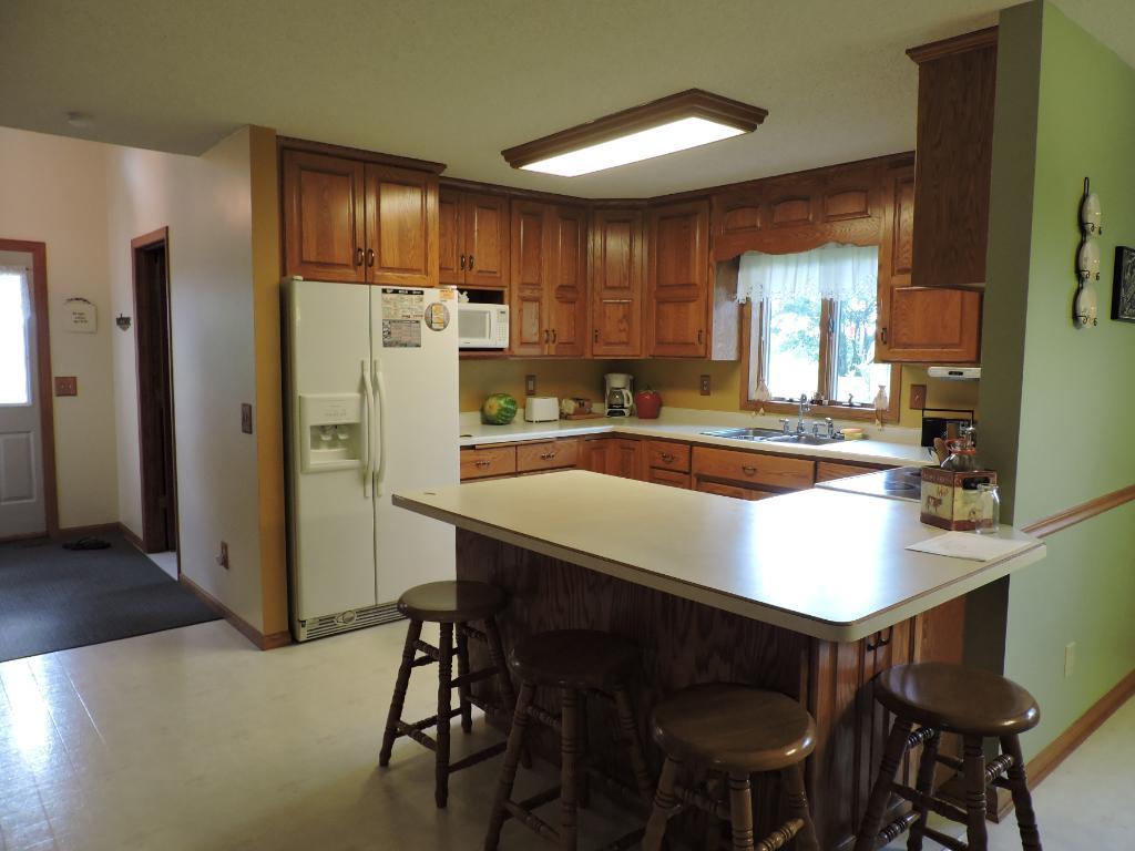 2nd kitchen view