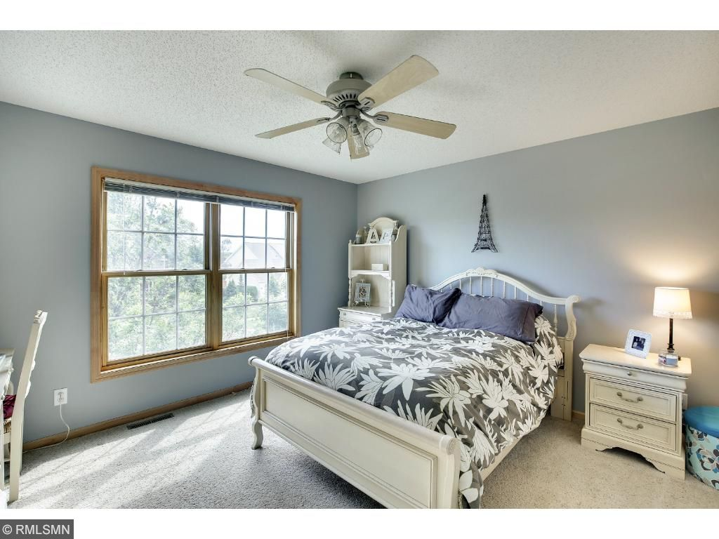 4-bedrooms up.  All offer loads of closet space and roomy setting.