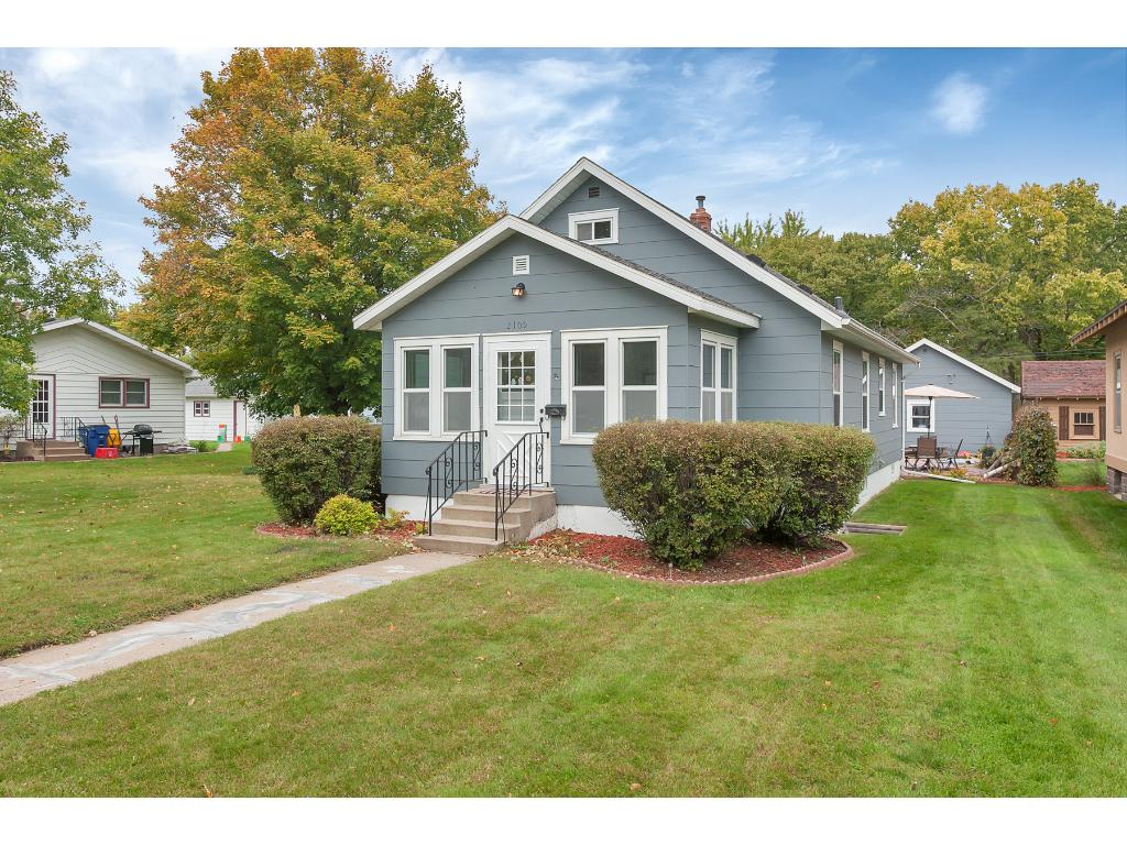 Welcome home to 2109 W St. Germain St, St. Cloud!