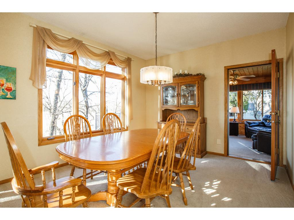 Homes For Sale On Clear Lake Forest Lake Mn