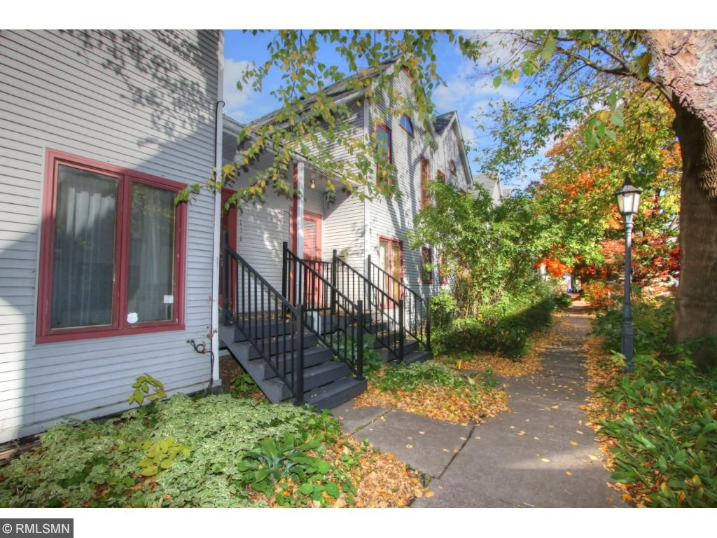 Welcome home to 2116 E 22nd St!