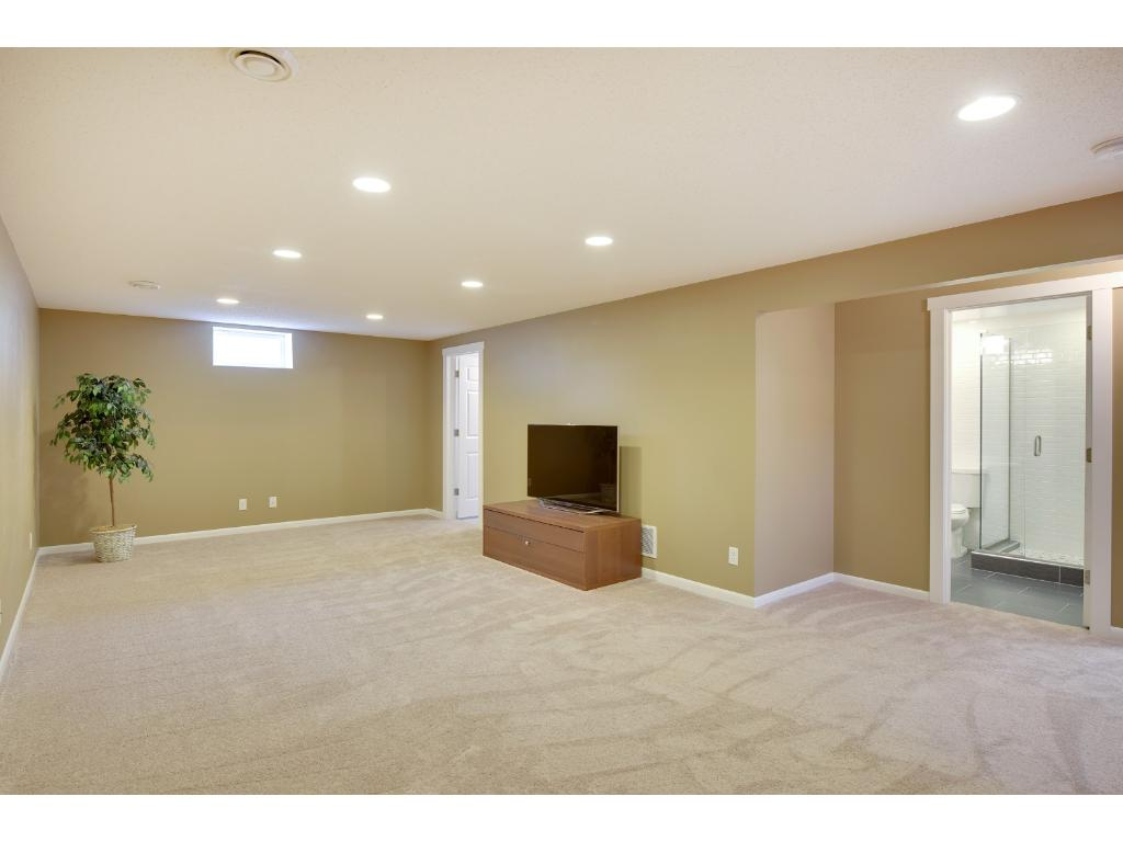 Brand new carpet throughout the entire home including the lower level!
