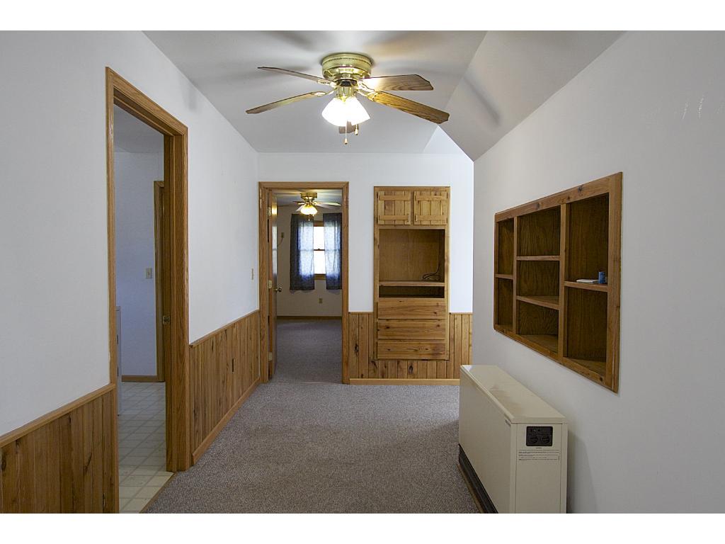 1 Bedroom apartment with off peak electric heat