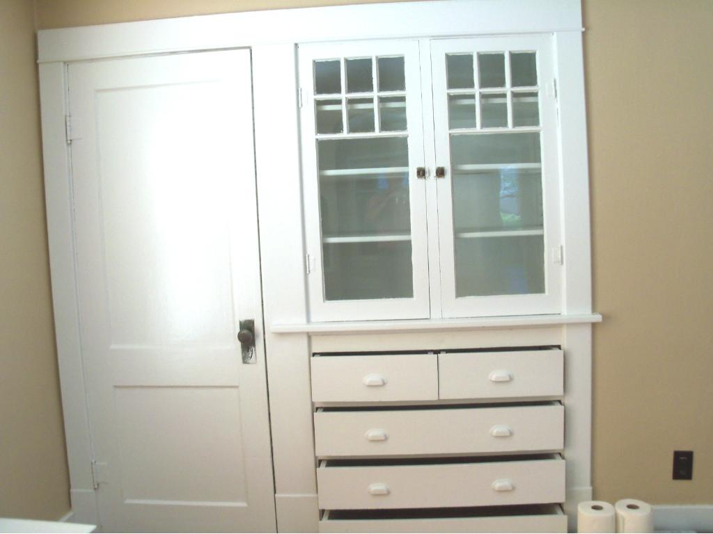 dining built-in
