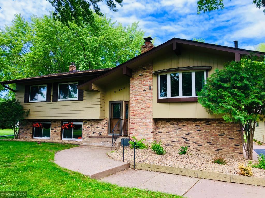21392 Healy Avenue N, Forest Lake, MN 55025