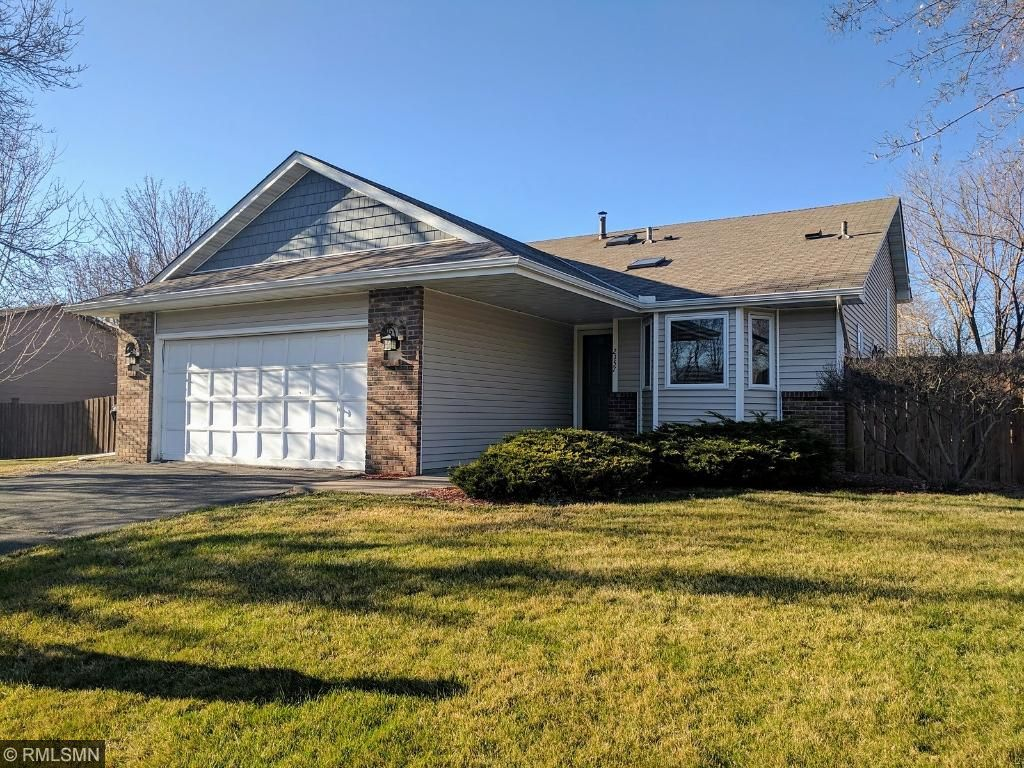 2157 132nd Avenue NW Coon Rapids MN 55448 4814236 image1