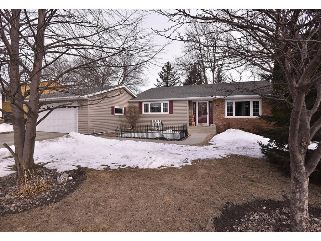 216 14th Avenue Nw, Waseca, MN - USA (photo 1)
