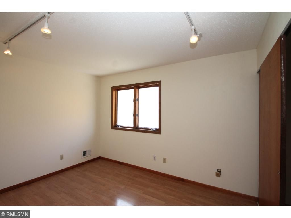 One of 4 generous sized bedrooms - all upstairs.