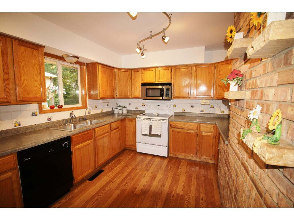 Very Large Kitchen.