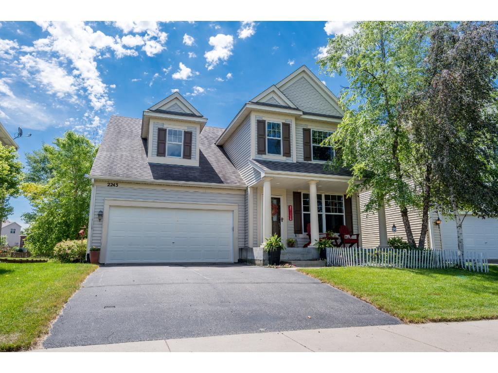 2243 Clover Field Drive Chaska MN 55318 4845919 image1