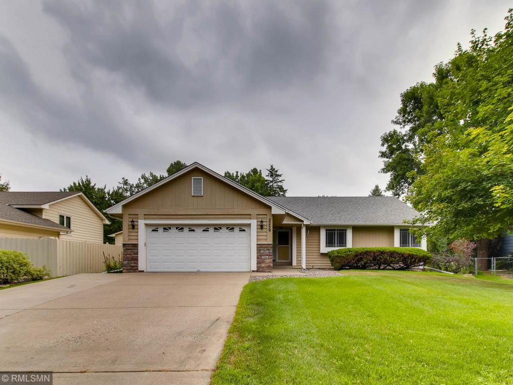 2259 132nd Lane NW Coon Rapids MN 55448 4995976 image1