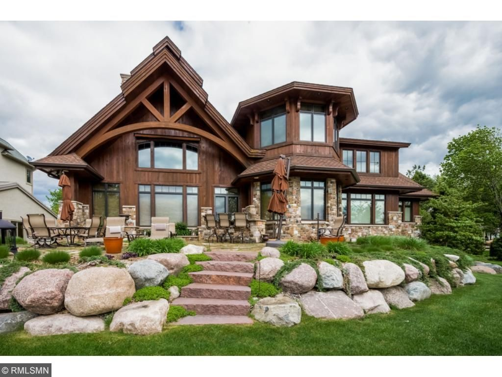 22598 Hayward Avenue N Forest Lake MN 55025 MLS 4934838 – Minnesota Lake Home Floor Plans