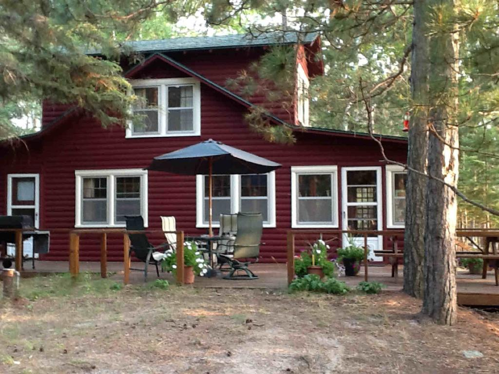 22745 County 7 Park Rapids MN 56470