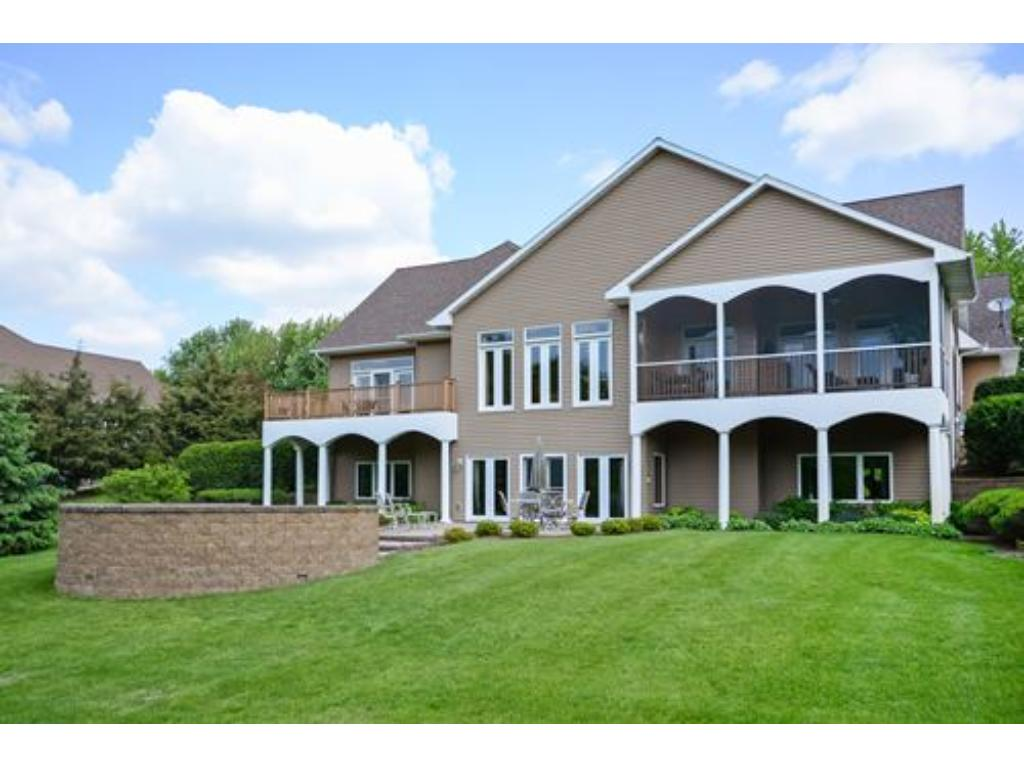 Homes For Sale On Lake Francis Elysian Mn