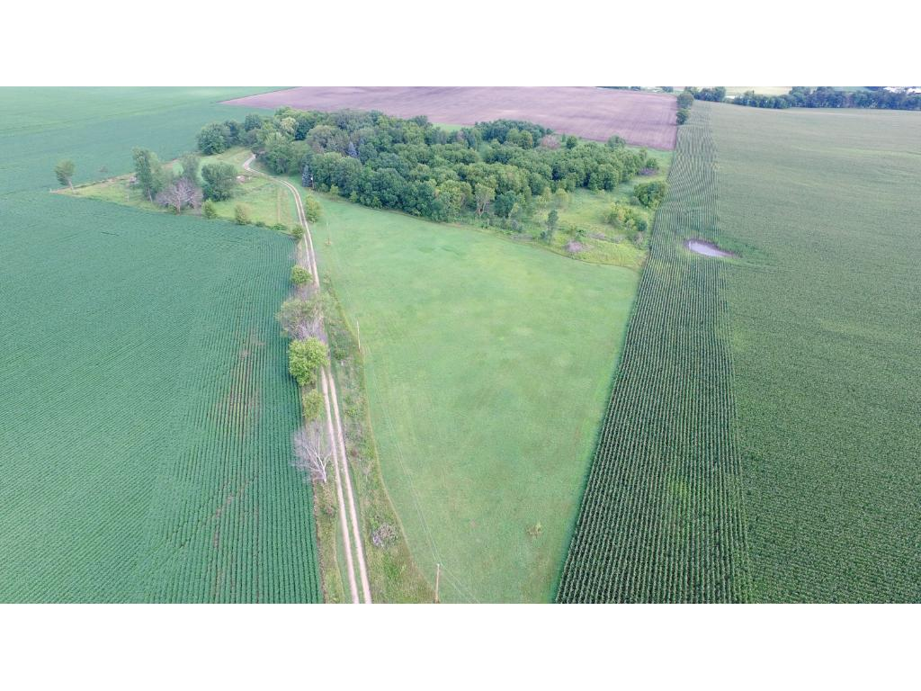 Gorgeous 19.2 acres of country side
