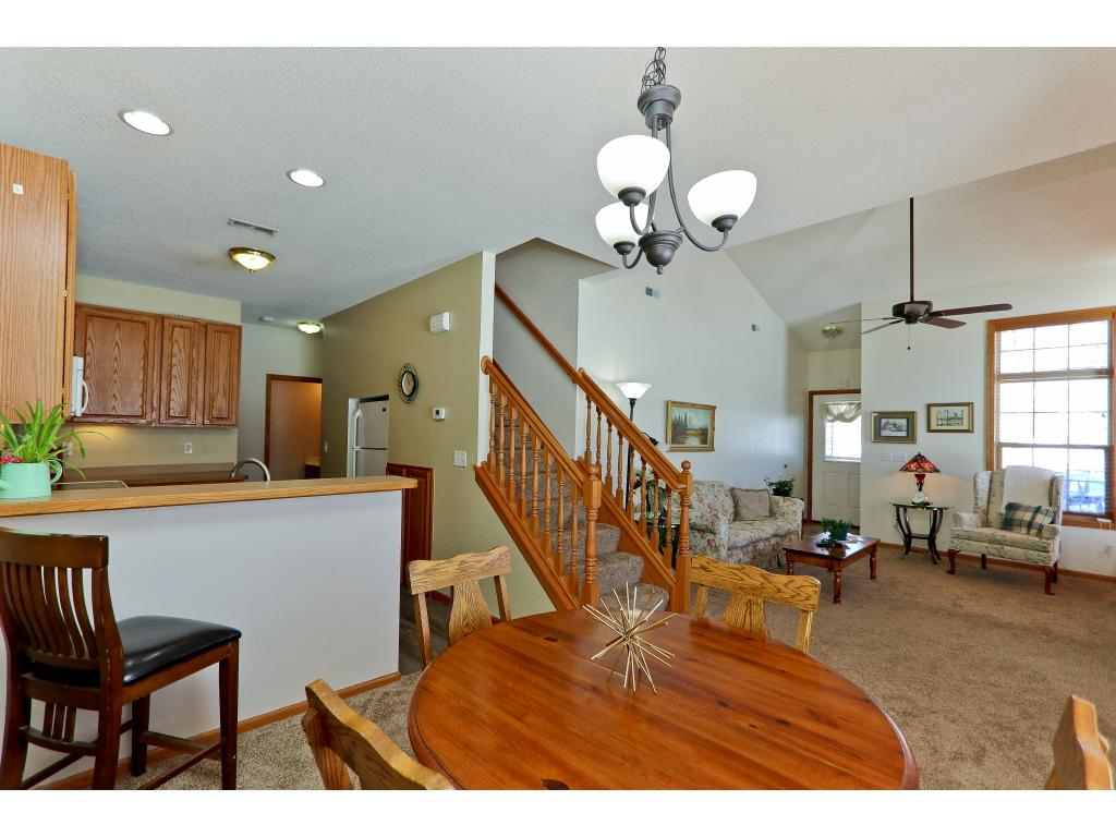 Perfect Welcome Home To 23151 Iris Ct! Beautifully Updated Throughout And Ready For  You To Move
