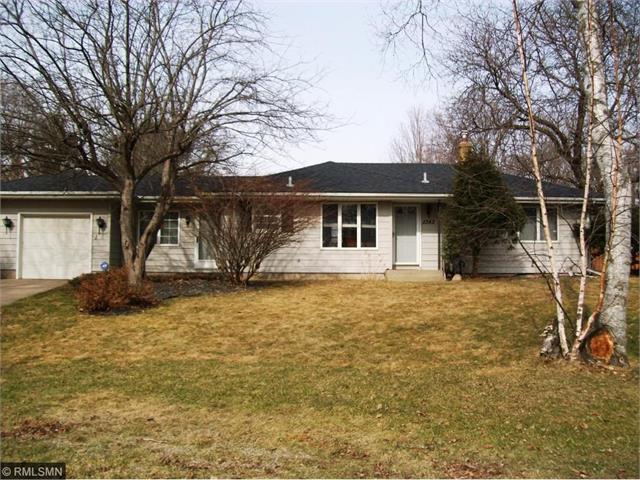 2348 Oak Lane, White Bear Lake, MN 55110 | MLS: 4968515 | Edina Realty