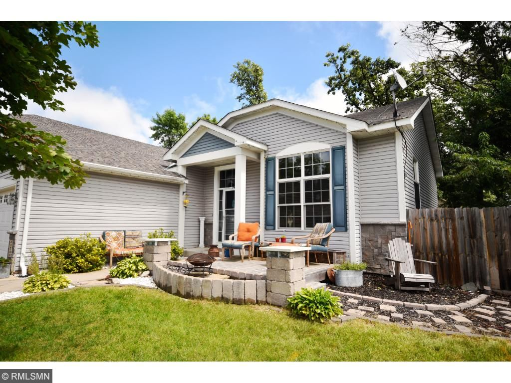 Welcome home to this wonderful 4 level split, 3 car garage!