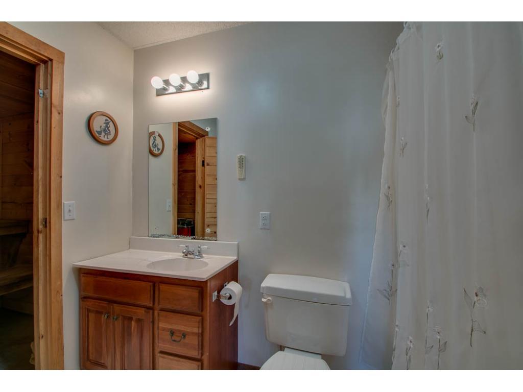Main Level Bath Room