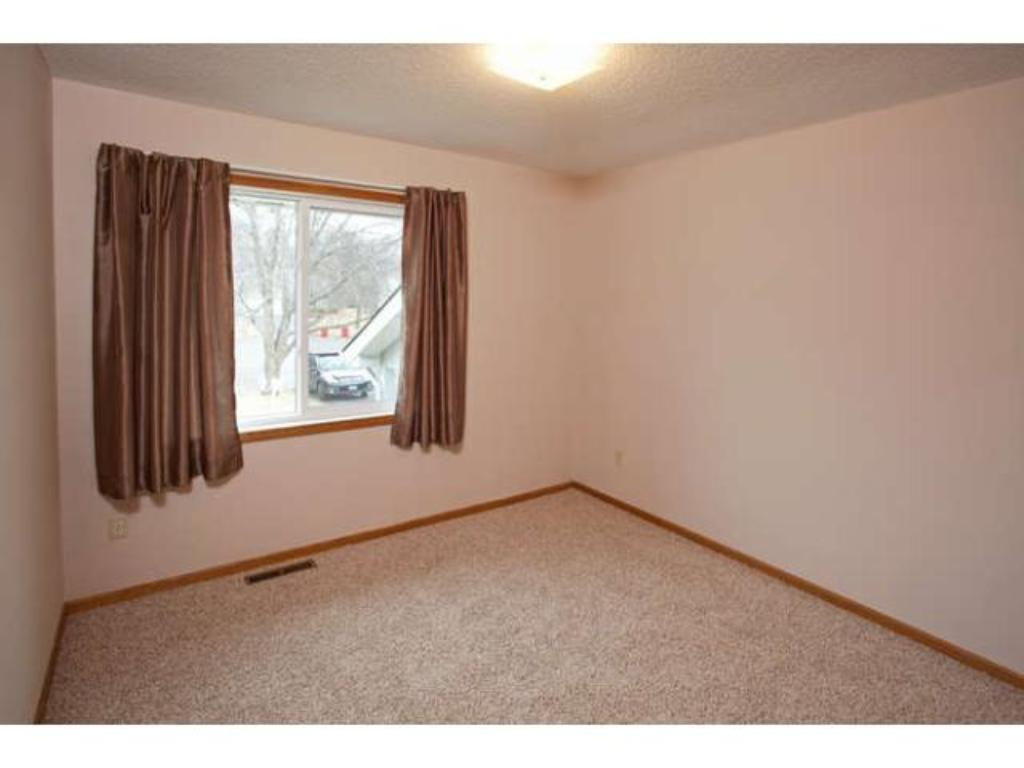 3 Bedrooms are located on the upper level