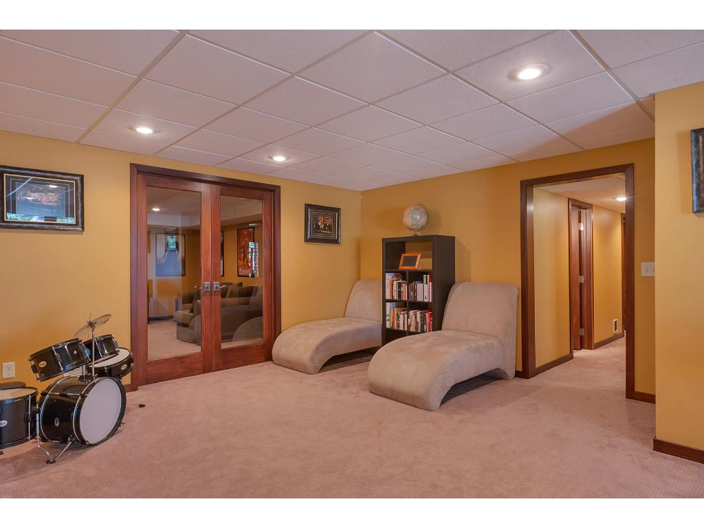 This space offers a wide range of different options!