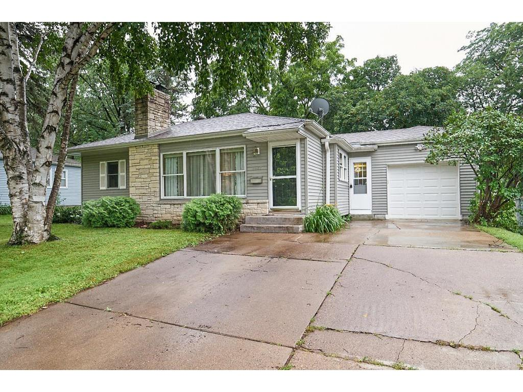 2427 Mcnair Drive N Golden Valley MN 55422 4986114 image1