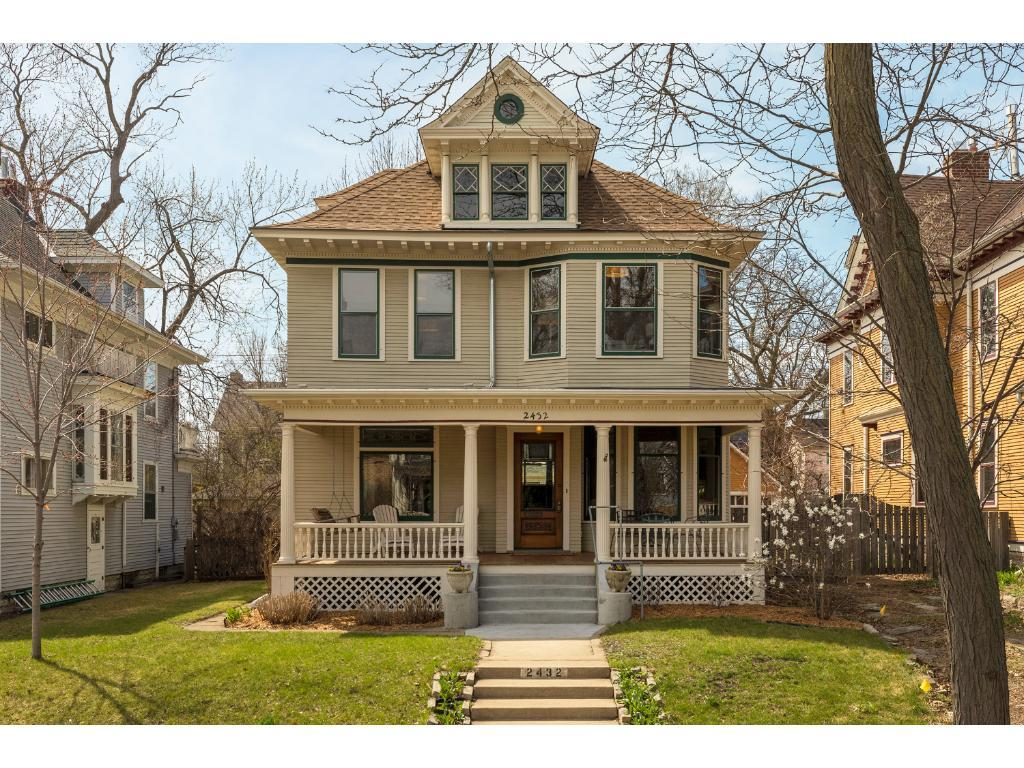 2432 Bryant Avenue S Minneapolis MN 55405 4947685 image1