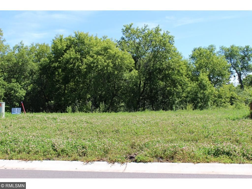 Cul-de-sac lot with wetland views - many lots to choose from
