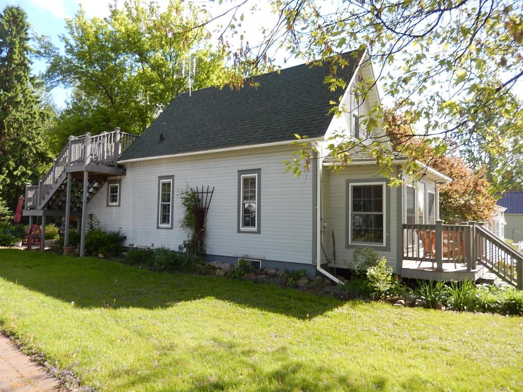 245 1st Avenue W, Clear Lake, WI - USA (photo 1)
