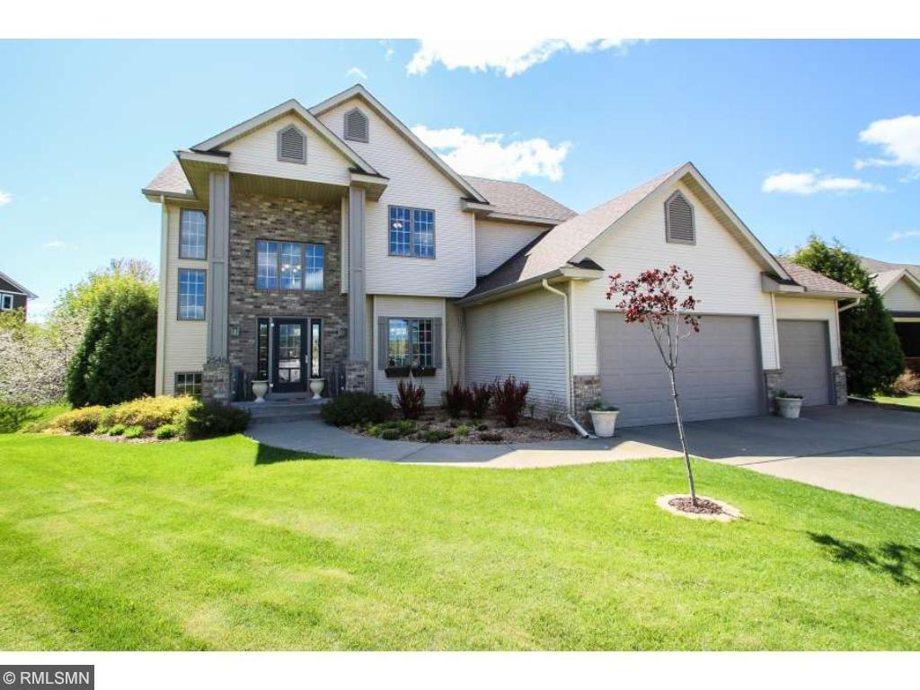 Maplewood Home For Sale Mn