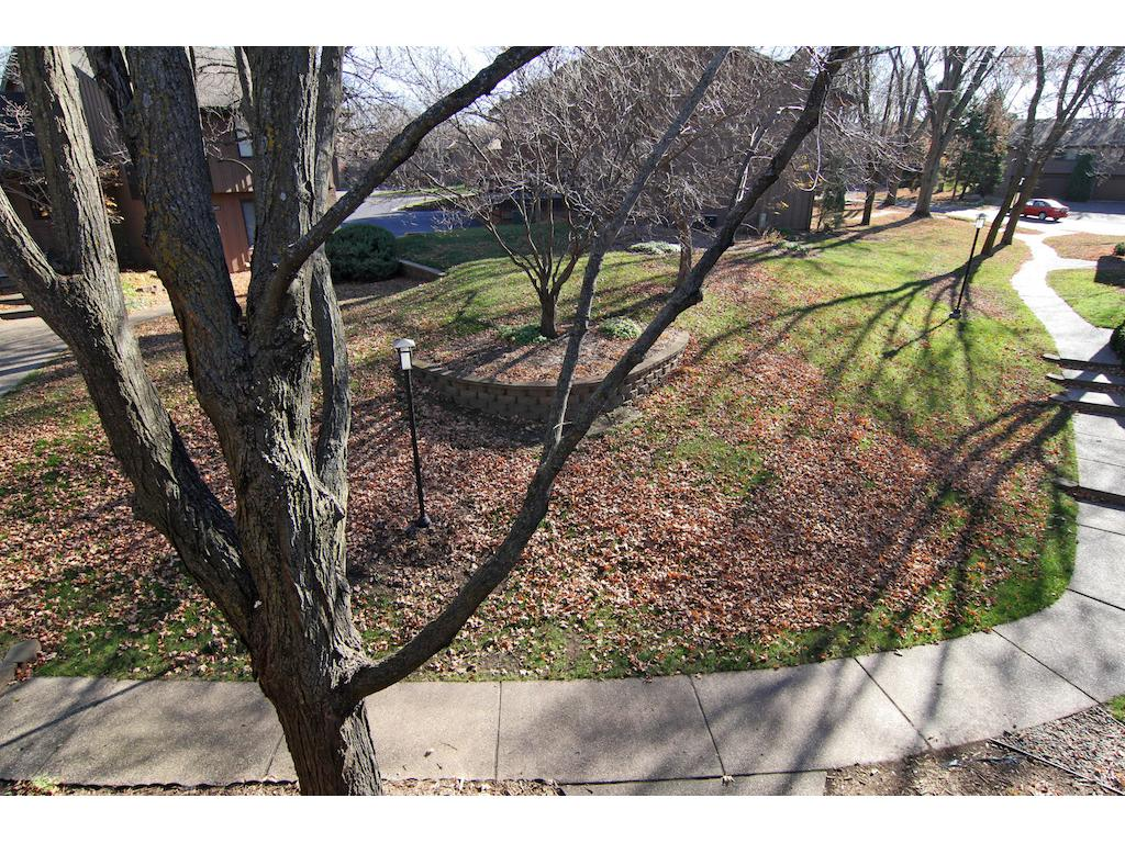 Neighborhood features plenty of walking trails and paths!