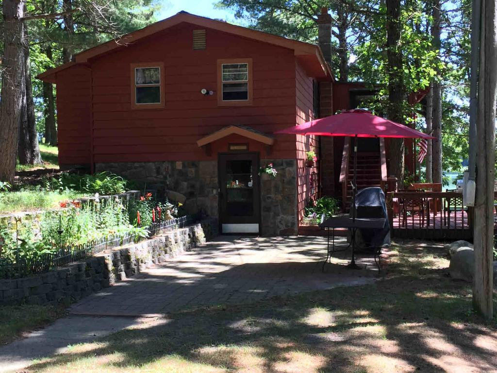 26366 Inlet Trail Park Rapids MN 56470
