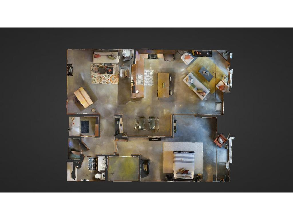 Be sure to check out the 3-D tour for a walk through this great condo!