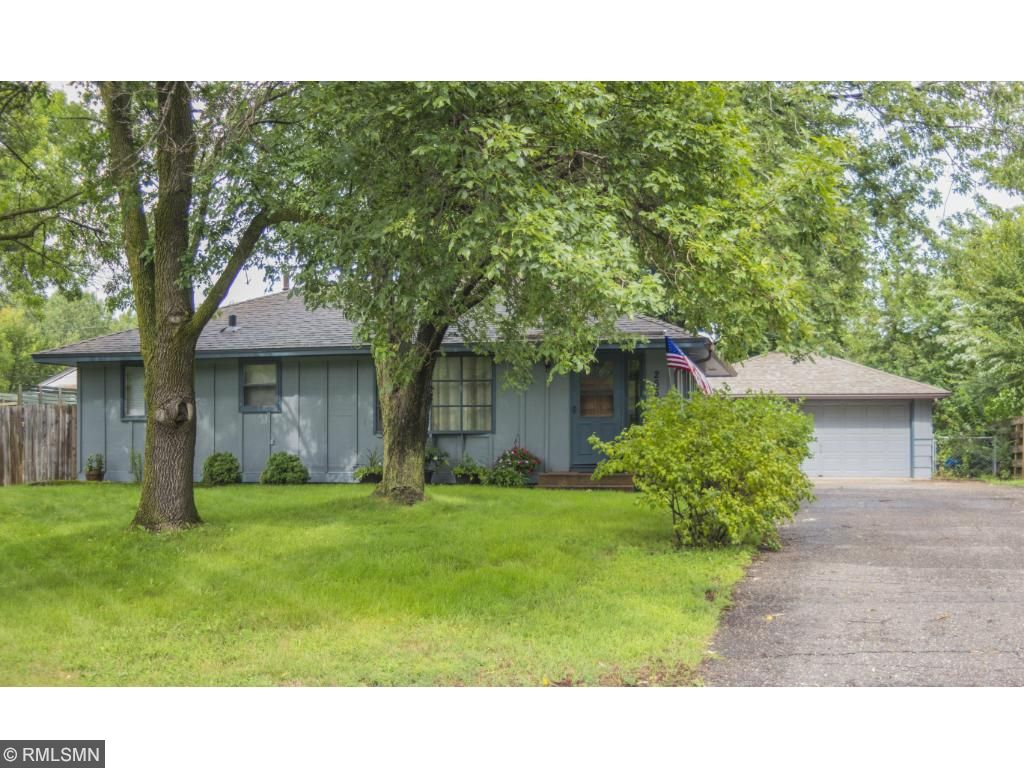 Welcome to 2655 Carlson! Quiet neighborhood with mature trees and don't miss the access to the trail just a couple doors down that leads to the nearby park and even more trails!