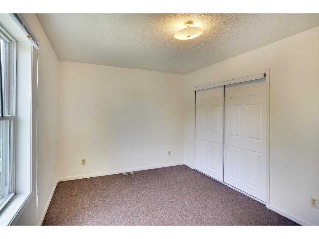3 spacious bedrooms located on the 2nd floor
