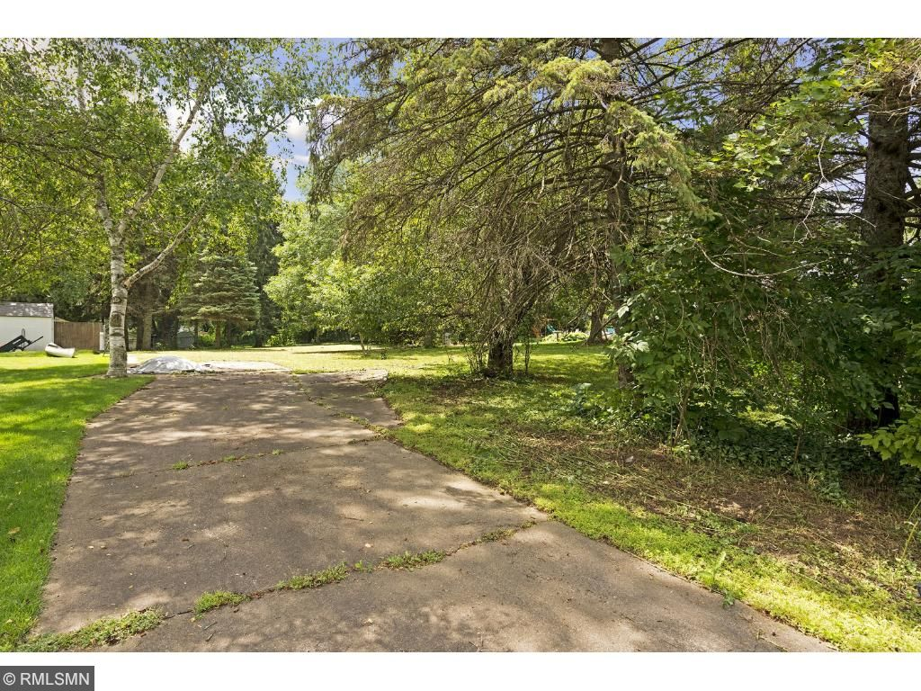 Your opportunity to build within an existing neighborhood. 26XX 5th St. E., Maplewood, MN.