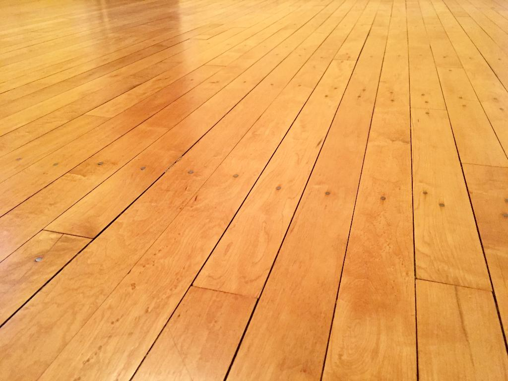 Original hardwoods in main floor.
