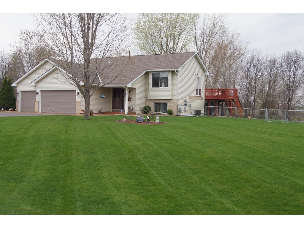 Lake Homes For Sale Chisago Mn